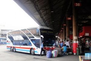 Как перевозчику договориться с автовокзалом